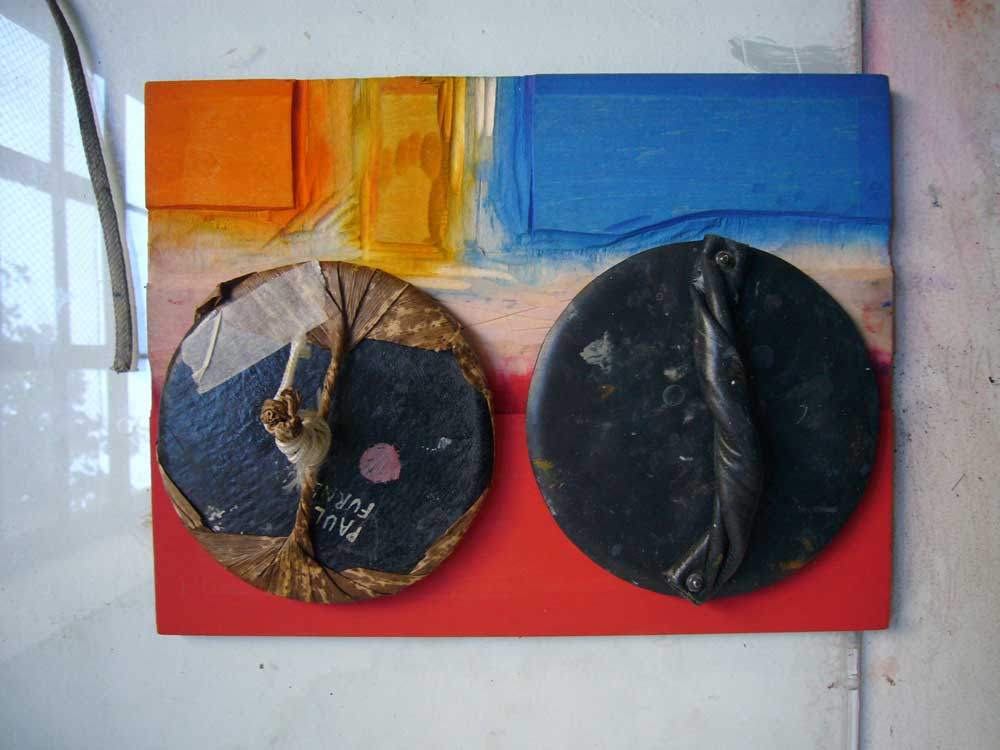 Studio: barens