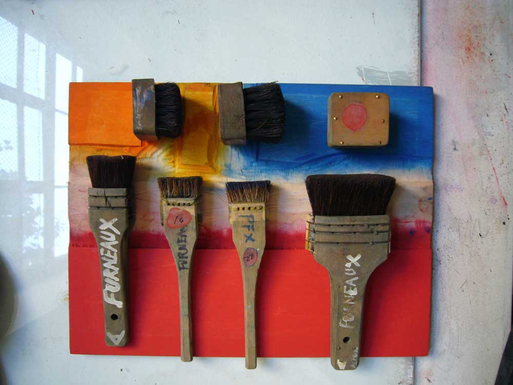 Studio: brushes